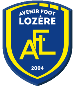 Logo Avenir Foot Lozère