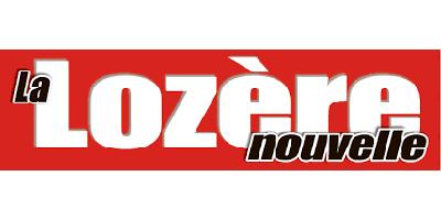 Logo Lozère-Nouvelle