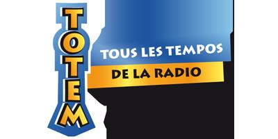 Logo Radio Totem