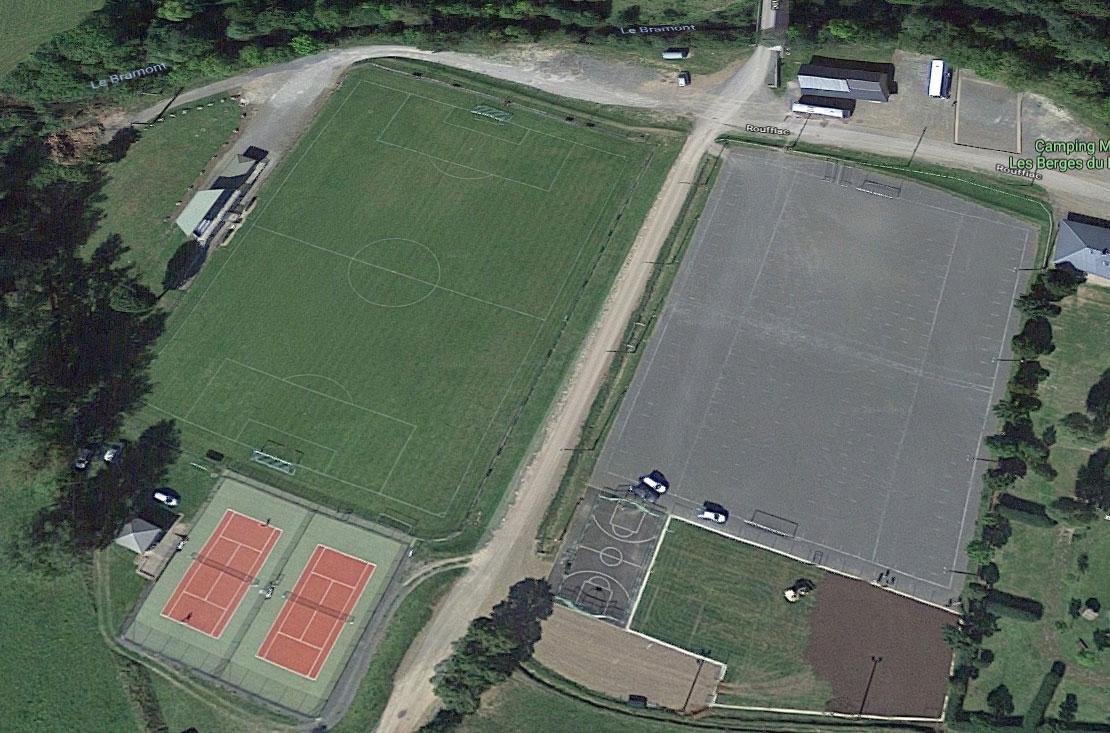 Stade de Rouffiac