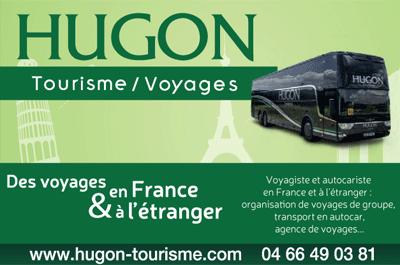hugon-tourisme