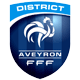 District Aveyron de Football