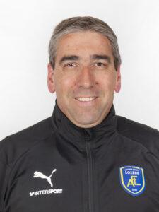 Adriano DE BARROS