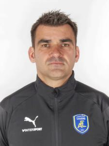 Sébastien MASSADOR