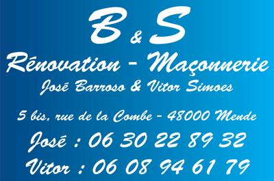 BS-Maçonnerie