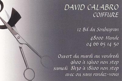Calabro Coiffure