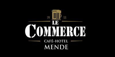 Café Hôtel Le Commerce