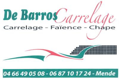 De Barros Carrelage