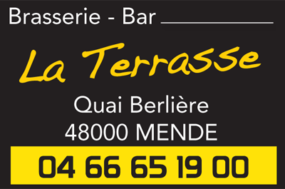 Bar La Terrase