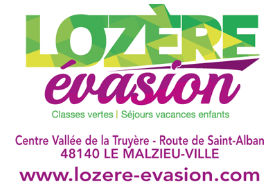 lozere-evasion