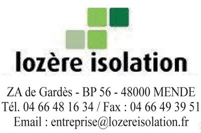 lozere-isolation