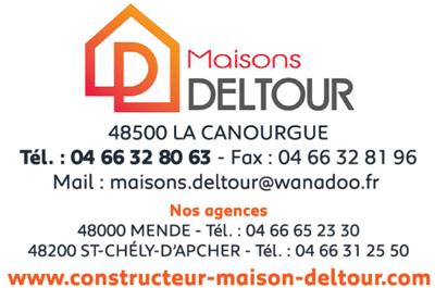 maisons-deltour