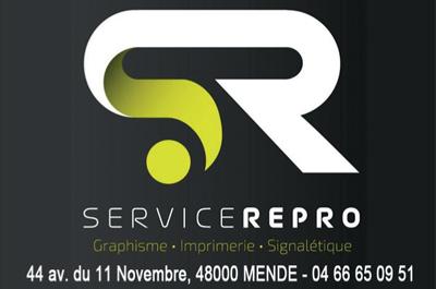 service repro