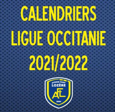 calendriers-ligue-occitanie-2021-2022