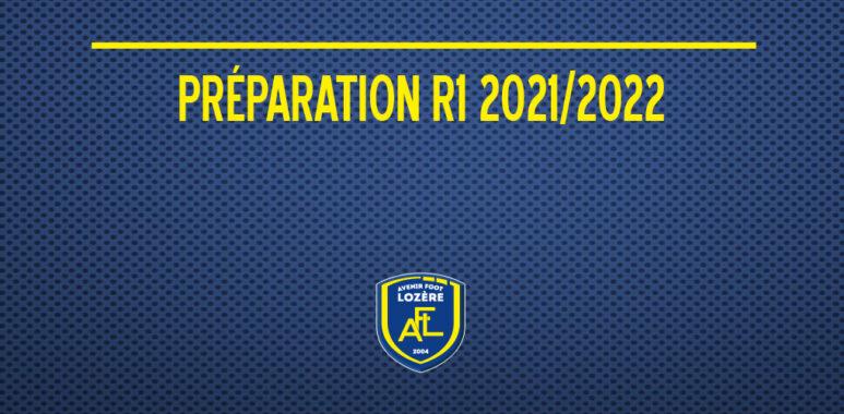 preparation-afl1-2021-2022