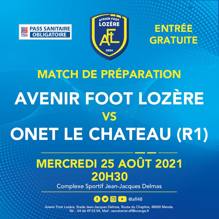 2021-08-25 AFL-ONET-01